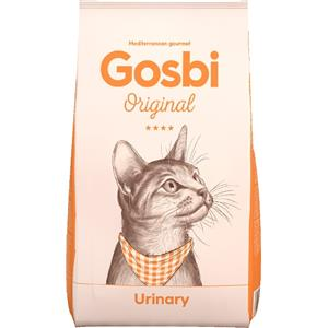 GOSBI ORIGINAL CAT URINARY 7 KG.