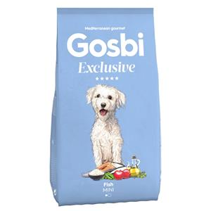 GOSBI EXCLUSIVE RYBA MINI 7 KG.
