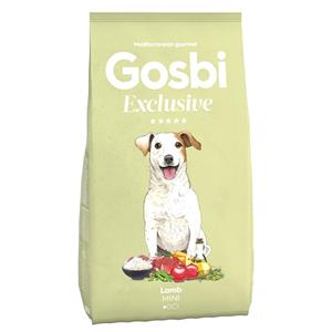 GOSBI EXCLUSIVE JAGNIĘCINA MINI  7 KG.