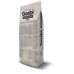 GOSBI PROFESSIONAL EXCLUSIVE DIET MINI 18 Kg