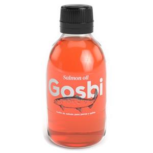 GOSBI SUPLEMENTY SALMON OIL 250 ML.